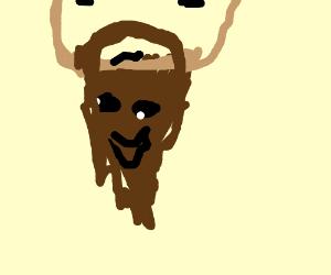 Derpy Beard