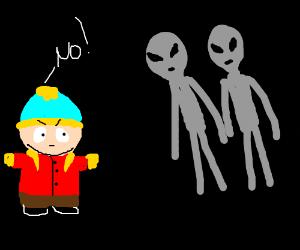 aliens master plan