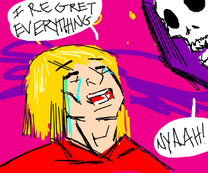 He-Man is undoing his past mistakes