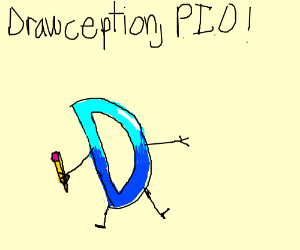 drawception P.I.O.