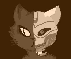 Termeownatsir (Gentleman Terminator Cat)