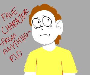 Fav Character PIO