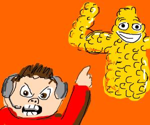 corn is 2 stronk pls nerf