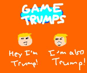 Game Trumps