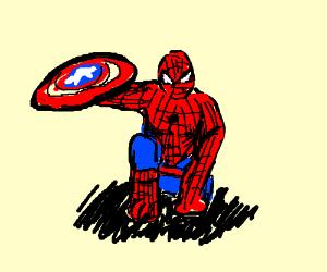 Spider-Man Civil War Trailer