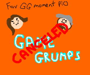 Favorite Game Grumps moment, P.I.O.