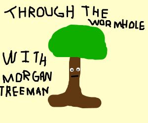 Morgan Treeman