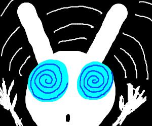 Rabbit charming