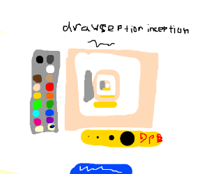 drawception inception