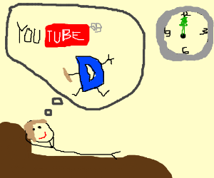 Youtube and Drawception is my life