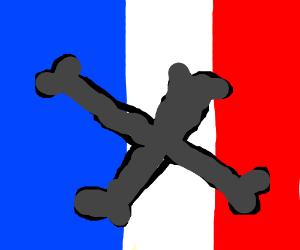 french...death?