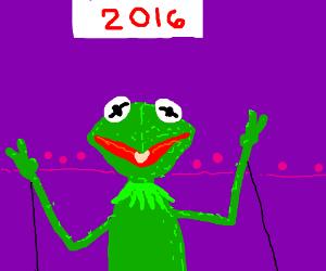 Kermit 2016