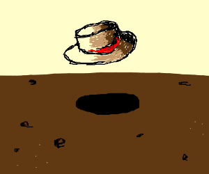 Invisibility hat