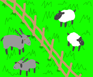 Separating the Goats from the Sheep