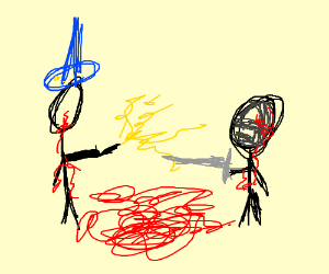 Fav MortalKombat Fatality (Mine's Make A Wish)