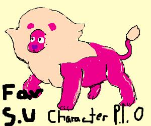 Favorite Steven Universe character PIO