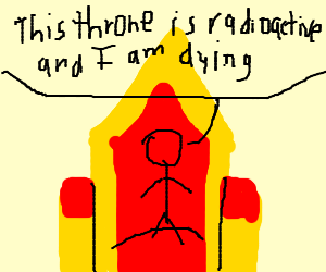 Dying in Nuclear Throne
