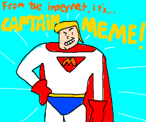Someone from the Internet, here to save you