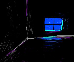 A Room at Night