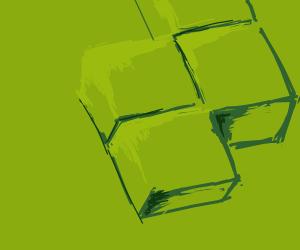 tetris : a nintendo game