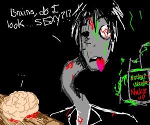 Stupid Zombie