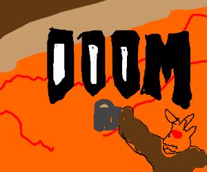 Doom: Teaparty Edition
