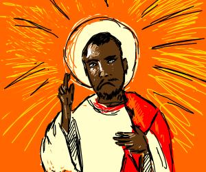 Our lord and savior, Kanye!
