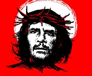 Jesus Guevara