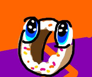 Chibi Doughnut