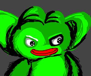 Gizmo Pepe (Gremlins)