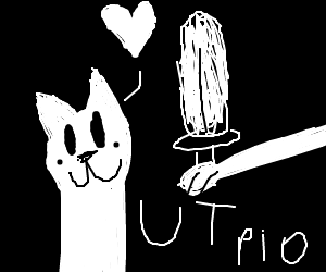 Undertale P.I.O (Until it gets Derailed)