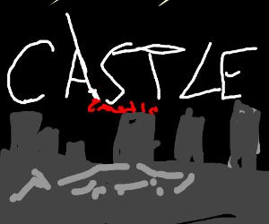 Castle logo (tv show)