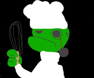 rotten chef