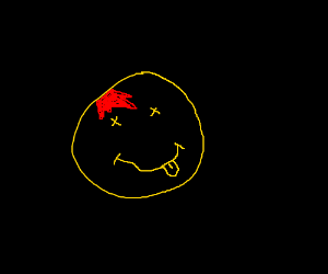 Nirvana (smiley logo)
