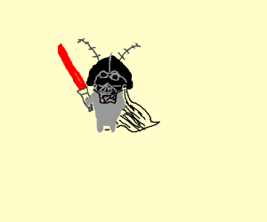 Darth Plankton
