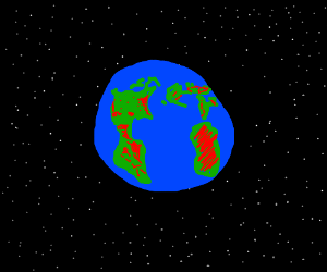 Worldwide Pandemic