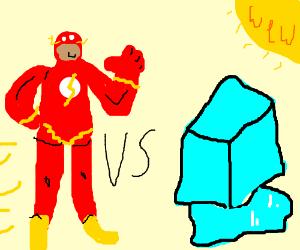 Flash vs Freeze