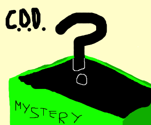 Mystery box (Call of Duty)