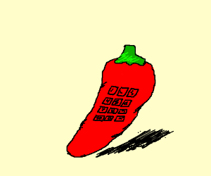 Chili Cell