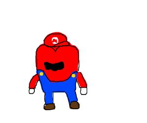 Mario Heart
