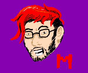 Markiplier! Now in different colors!