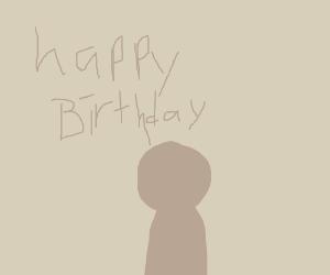 HAPPY BIRTHDAY SELI-CHAN!!