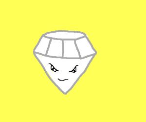 Evil Diamond