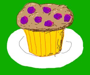 Tasty Muffin