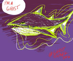 #GhostShark2016