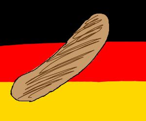 The Most German Bratwurst