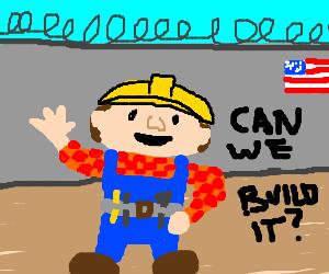 Bob the build-a-Waller
