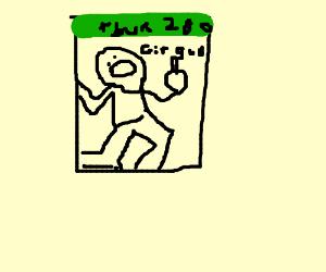Dank Souls 3, Git Gud edition