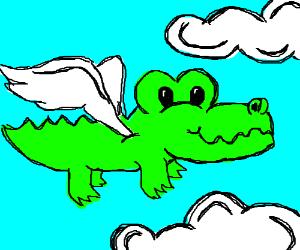 Alligator Airways