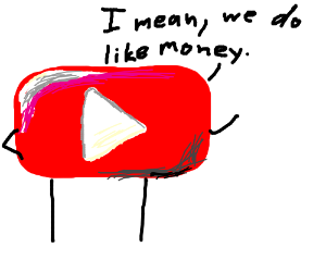 YT videos not available; now pay-per-view.